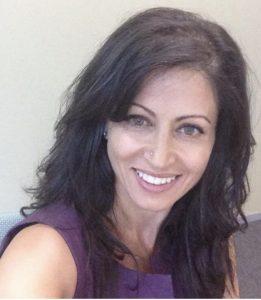 Dr Maisa Zumot