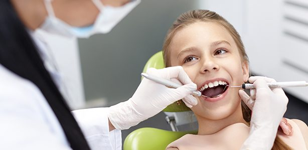 Children's dentistry Blog